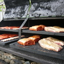 Smoker  - Load it up!<br><br>